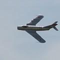 Wafb 09 Mig 17 Russian 1 by David Dunham