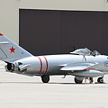 Wafb 09 Mig 17 Russian 6 by David Dunham
