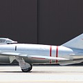 Wafb 09 Mig 17 Russian  by David Dunham