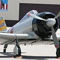 Wafb 09 T-6 Tora 101 Zero 7 by David Dunham
