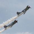 Wafb 09 Yak 52 Aerostar 1 by David Dunham