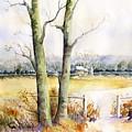 Wagner's Farm by Karla Beatty