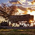 Wagon Hdr by Karen Goodwin
