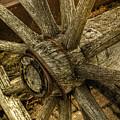 Wagon Wheel by Chris Fleming