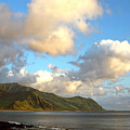 Waianae Coast Hawaii  by Kevin Smith