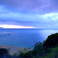 Waimea Bay Evening by Kevin Smith