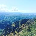 Waimea Canyon, Kauai by Hilary Hahn