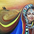 Waiting For My Beloved by Jyoti Chordia