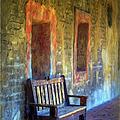 Waiting II by Joan Carroll