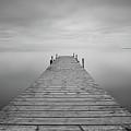 Waiting Rain by Cesar March