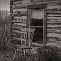 Waiting by Steve  L'Italien