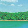 Walden Pond by Anne Katzeff