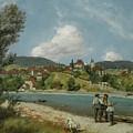 Waldshut by Mountain Dreams