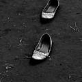 Walk A Mile  by Nada Frazier