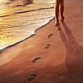 Walk Beside Me by Cliff Hawley