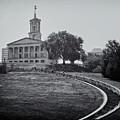 Walk To Capital by Stanton Tubb
