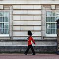 Walkabout In London by James Brunker
