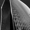 Walkie Talkie, London. by Nigel Dudson