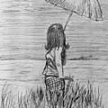 Walking In The Rain by Joe Hagarty