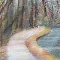 Walking The C And O Canal by Lauren Rader