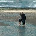 Walking On Water by Teresa A Lang