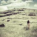 Walking The Field by Igor Fracellio