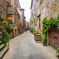 Walking Through Old Europe by JR Photography