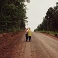 Walking Up North With Grandma by Josh MacDonald