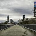 Walkway Over The Hudson by Eleanor Bortnick