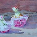 Wall Flowers by Jenny Armitage