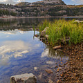 Wall Lake by Chad Dutson