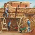Wall Repair by Oz Freedgood