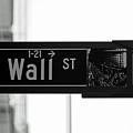 Wall Street by Patrick Weissenberger