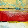 Wall Strip by Ray Laskowitz - Printscapes
