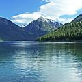 Wallowa Lake Oregon by Ira Marcus