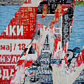 Walls - Ark by Dragan Vavan