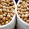 Walnuts by Tom Gowanlock
