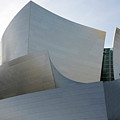 Walt Disney Concert Hall 11 by Bob Christopher