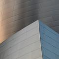 Walt Disney Concert Hall 16 by Bob Christopher