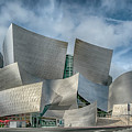 Walt Disney Concert Hall La Ca 7r2_dsc3465_17-01-17 by Greg Kluempers