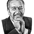 Walt Disney by Murphy Elliott