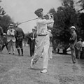 Walter Hagen by Unknown