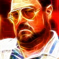 Walter Sobchak by Paul Van Scott
