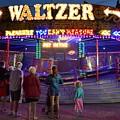 Waltzer by Derek Walker
