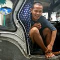 Wanna Ride 10 Pesos by Jez C Self