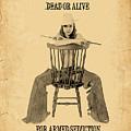 Wanted Alive by Doug Matthews