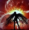 War Angel by Tim Odom