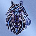 War Horse 3 by Ericamaxine Price