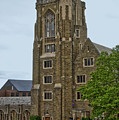 War Memorial Lyon Hall Cornell University Ithaca New York 03 by Thomas Woolworth