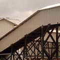 Warehouse Passage by Jill Reger